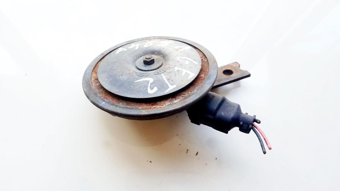 Hyundai  Getz Horn Siren