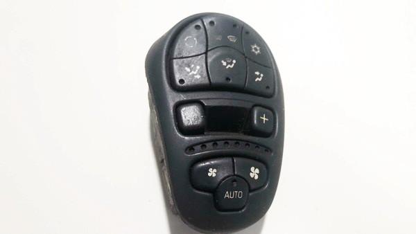 Peciuko valdymas 544741200 used Renault ESPACE 2002 2.2