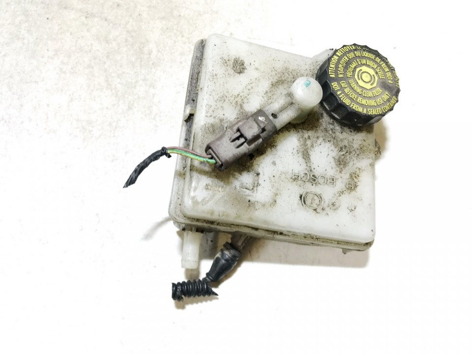 Бачок для тормозной жидкости бачок used used Citroen XSARA PICASSO 2002 2.0