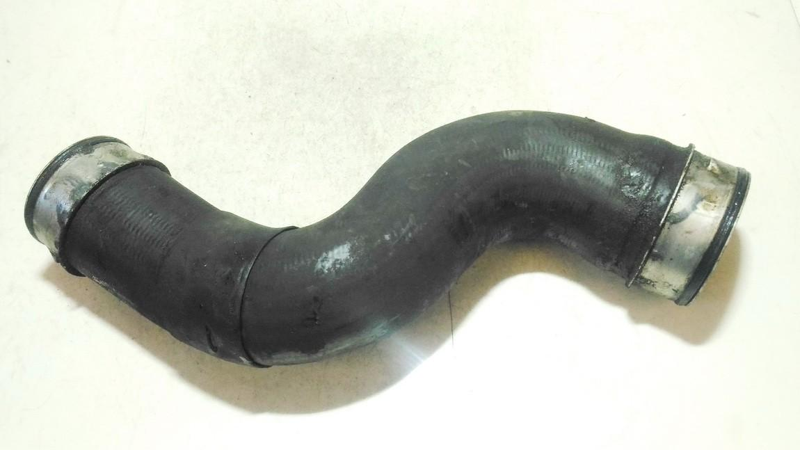 Mercedes-Benz  E-CLASS TURBO INTERCOOLER PIPE HOSE