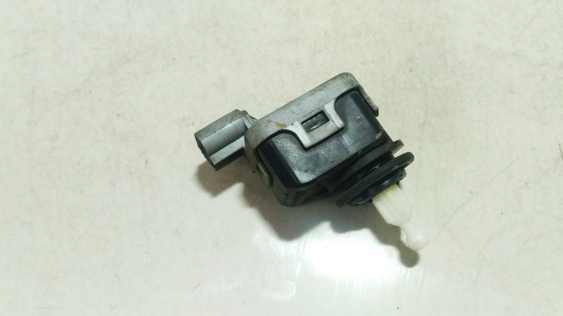 Zibintu aukscio reguliatoriaus mygtukas 90590665 used Opel ASTRA 1999 1.7