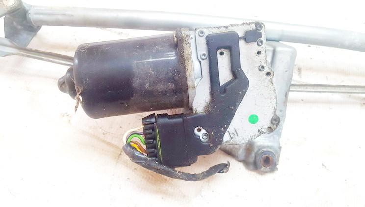 Моторчик стеклоочистителя передний 90341903 403865 Opel ASTRA 1999 2.0