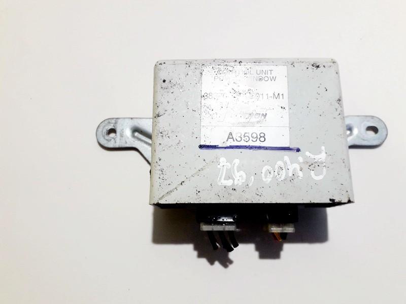 Electric window control unit Rover 400-Series 1997    0.0 38370st3e011m1
