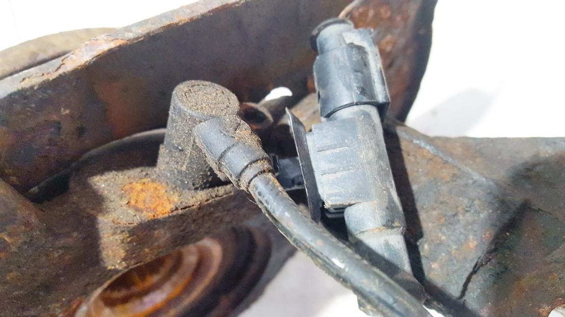 used used ABS daviklis P.K. Fiat Panda 2008 1.1L 9EUR EIS00815801