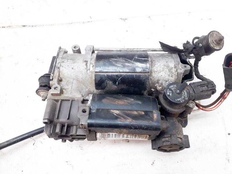 Air Suspension Compressor Pump Mercedes-Benz E-CLASS 2006    3.0 443020167