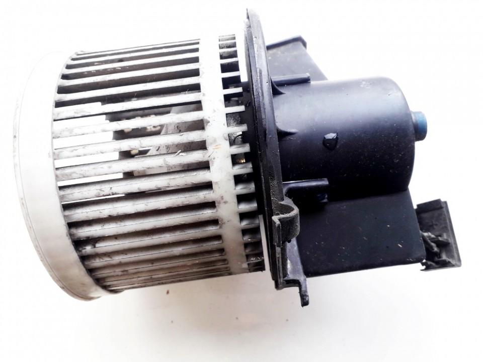 Вентилятор салона 5A0231000 148130000 Fiat PANDA 2006 1.1