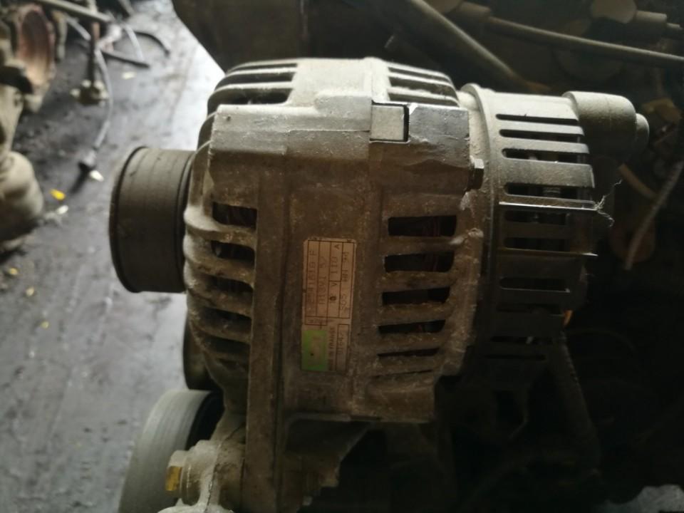 Generatorius 2541610F A13VI57 Renault LAGUNA 2000 1.9