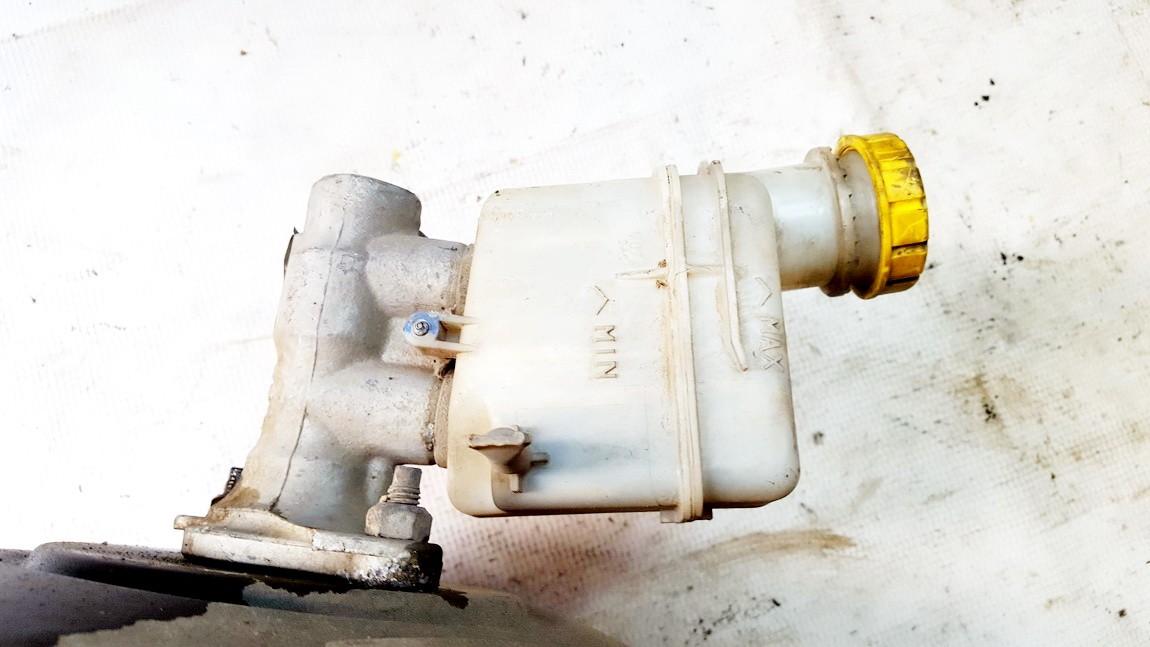 USED USED Pagrindinis stabdziu cilindras Fiat Panda 2008 1.1L 14EUR EIS00817522