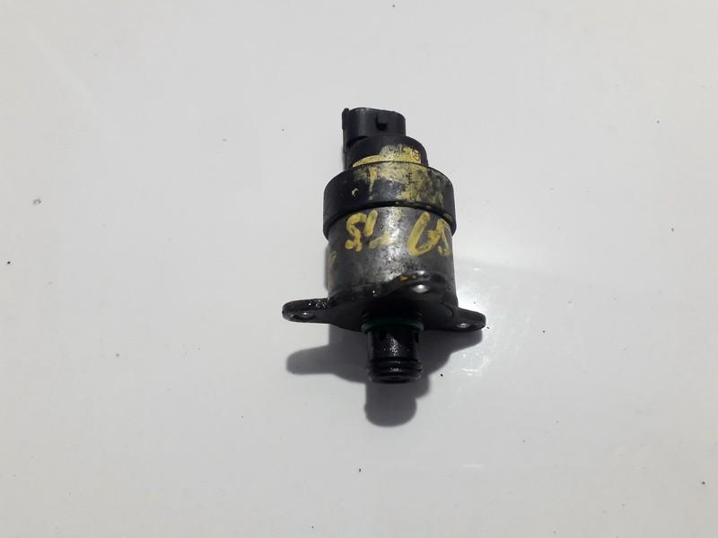 Fuel pressure control valve (Boost Pressure Control Valve) Renault Vel Satis 2004    2.2 USED
