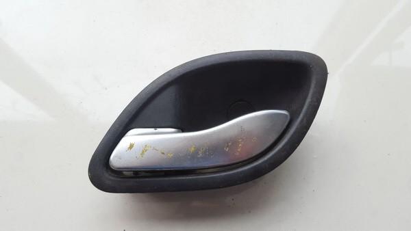 Vidine lubu rankenele P.K. 98007201 USED Renault LAGUNA 2002 1.8
