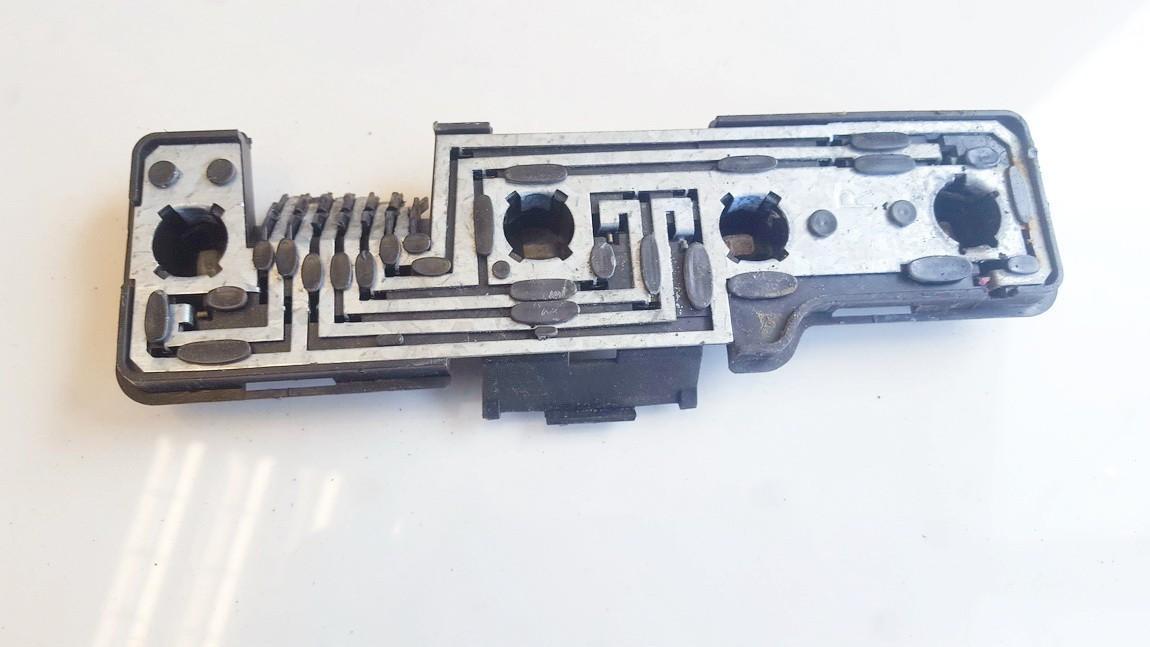 Galiniu zibintu plata gm5002 used Opel ASTRA 1997 1.4
