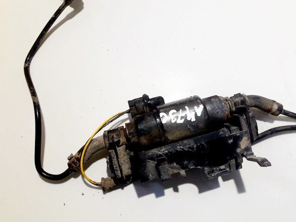 Webasto Fuel Pump Volkswagen Touran 2005    1.9 used