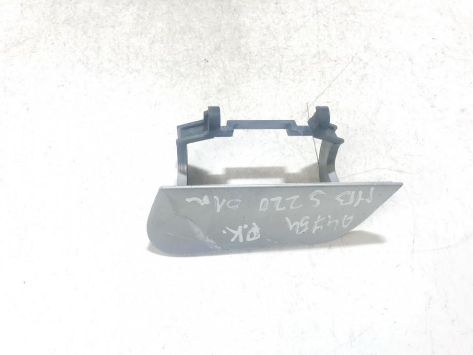 Zibintu apiplovimo dangtelis (xenon zibinto apiplovimo dangtelis) P.K. Mercedes-Benz S-CLASS 2001    3.2 a2208800305