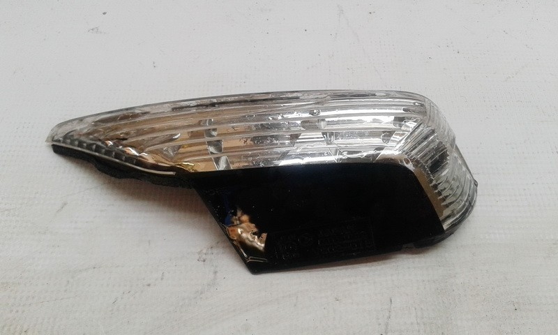 Posukis ant veidrodelio P.K. (priekinis kairys) Subaru Legacy 2005    0.0 VC02015