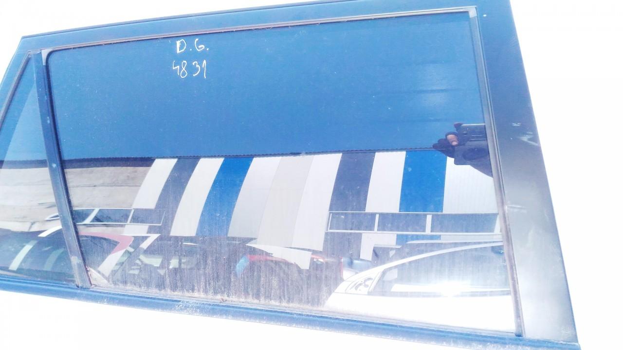 pilka used Duru stiklas G.D. Mazda 6 2005 2.0L 14EUR EIS00822322