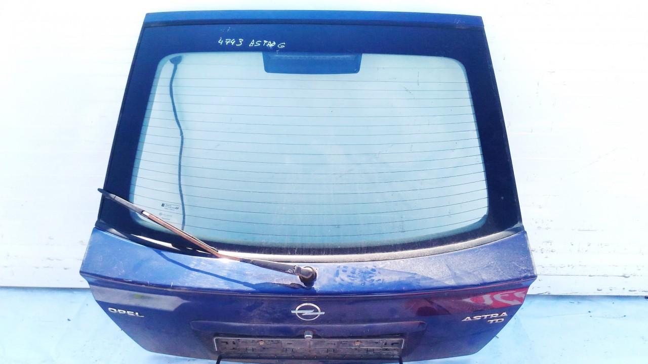 Opel  Astra Galinis dangtis G (kapotas)