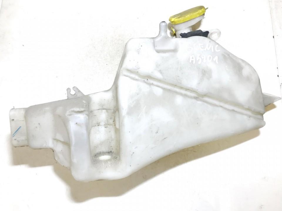 Langu apiplovimo bakelis Renault  Scenic