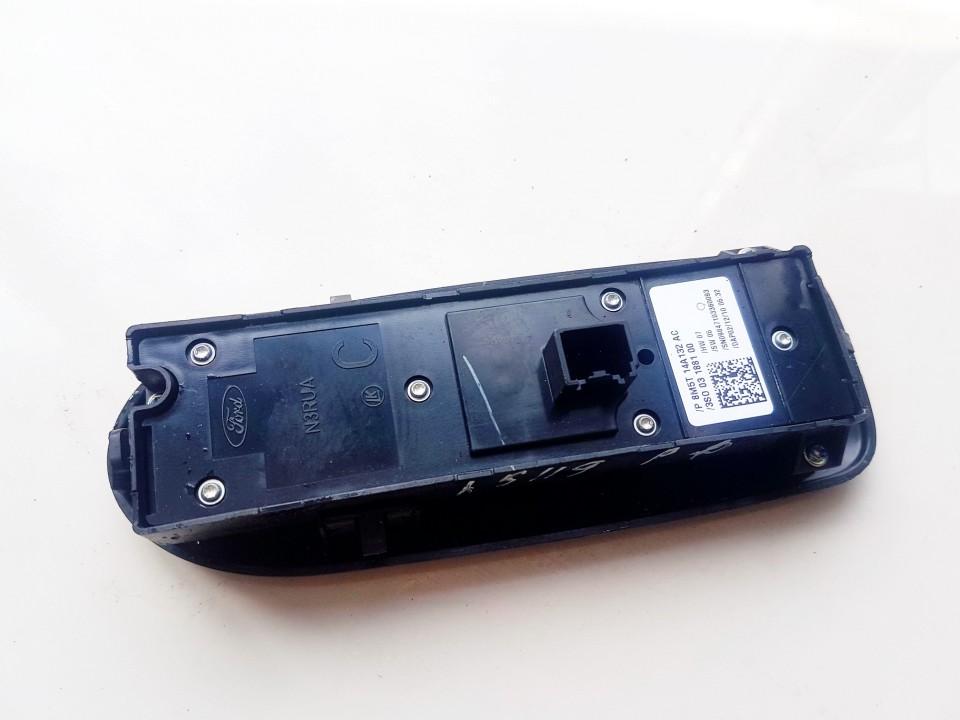 8M5T14A132AC 3SO03188100 Stiklo valdymo mygtukas (lango pakeliko mygtukai) Ford Kuga 2011 2.0L 23EUR EIS00824532