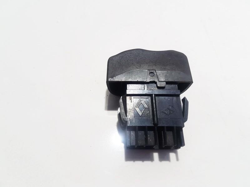 432969b 1659 01 081 Duru uzrakto mygtukas Renault Scenic 1998 0.0L 8EUR EIS00824713