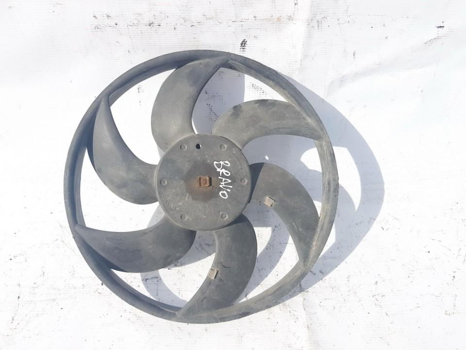 Fiat  Brava Difuzorius (radiatoriaus ventiliatorius)