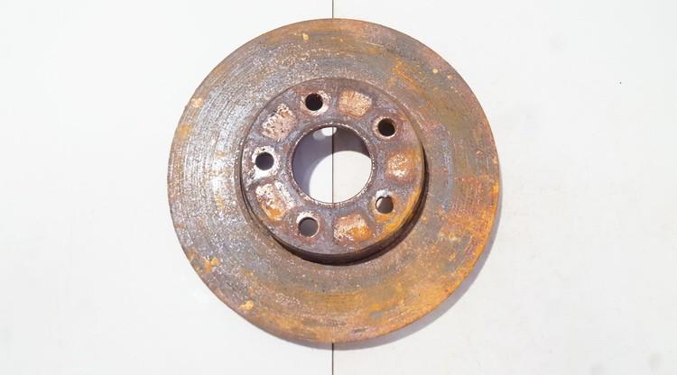 Priekinis stabdziu diskas ventiliuojamas used Volvo C30 2008 2.0