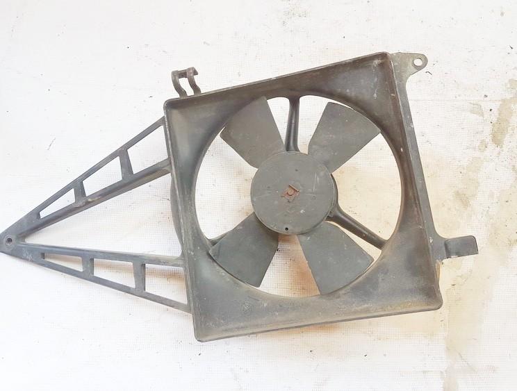 Opel  Astra Difuzorius (radiatoriaus ventiliatorius)