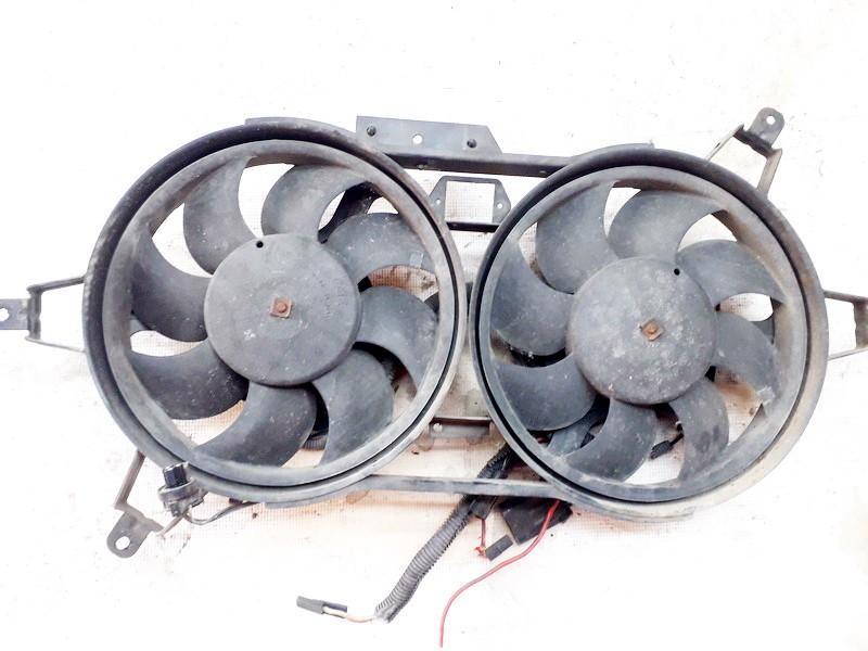 Difuzorius (radiatoriaus ventiliatorius) used used Fiat MAREA 1996 1.6