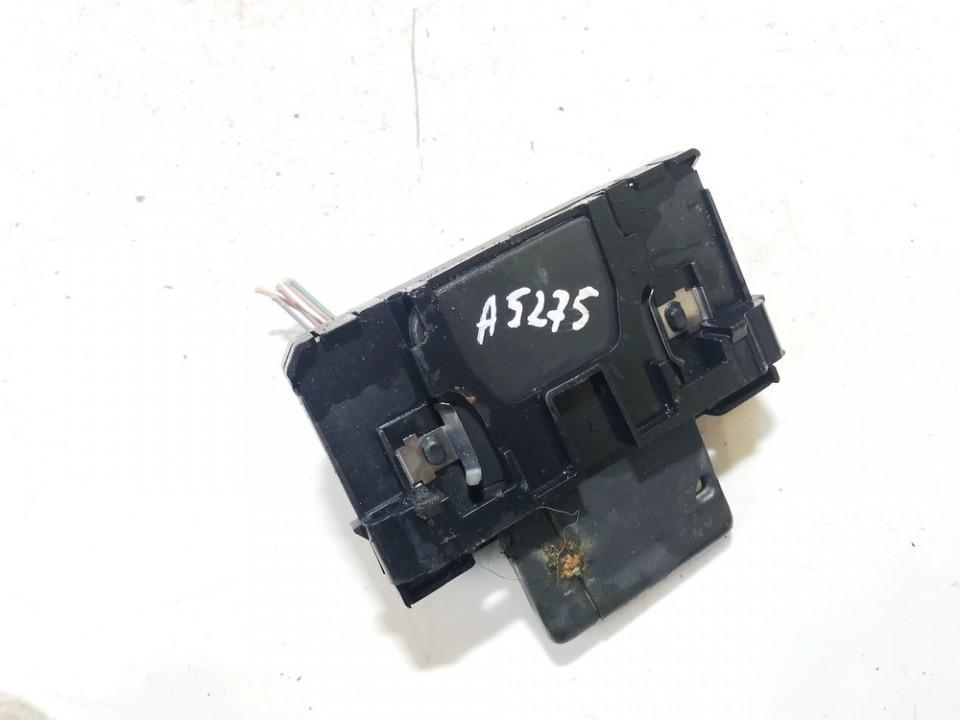 Key Card Reader (CARD READER IGNITION LOCK) Renault Megane 2006    1.5 8200074331a
