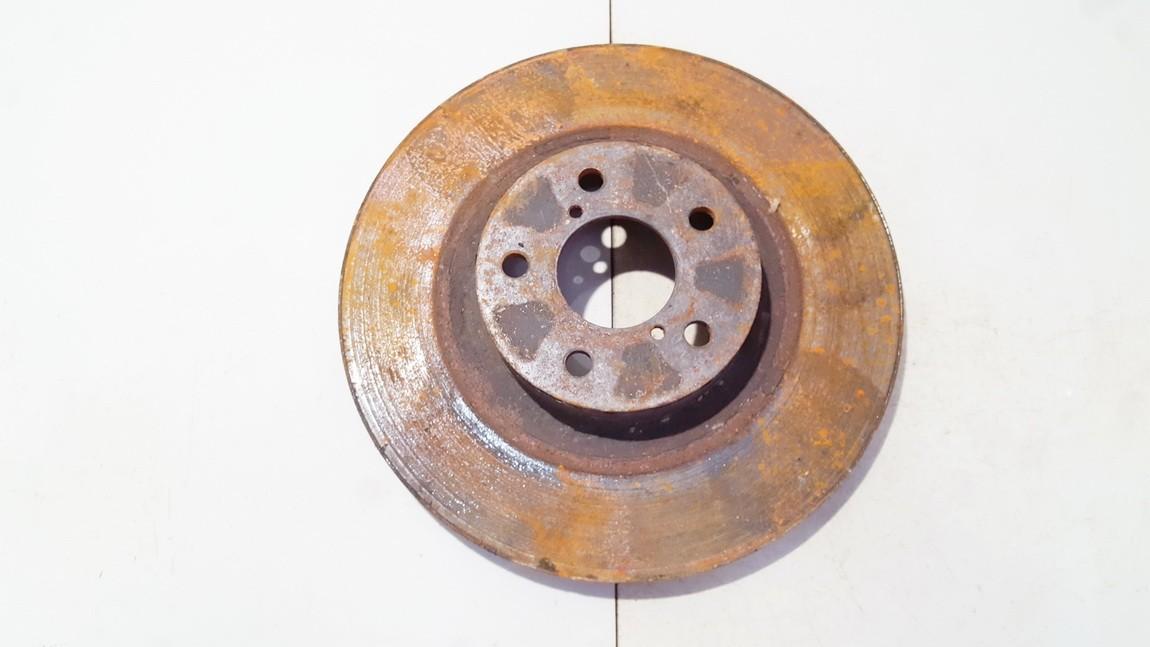 Subaru  Legacy Brake Disc - front
