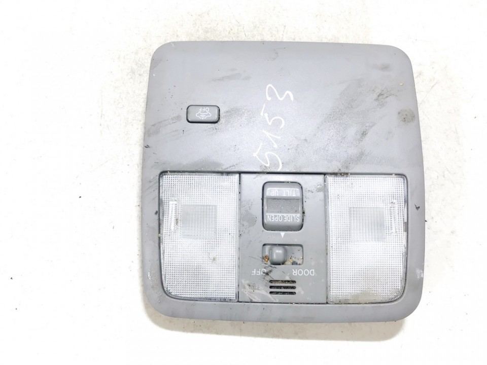 Toyota  RAV-4 Front Interior Light
