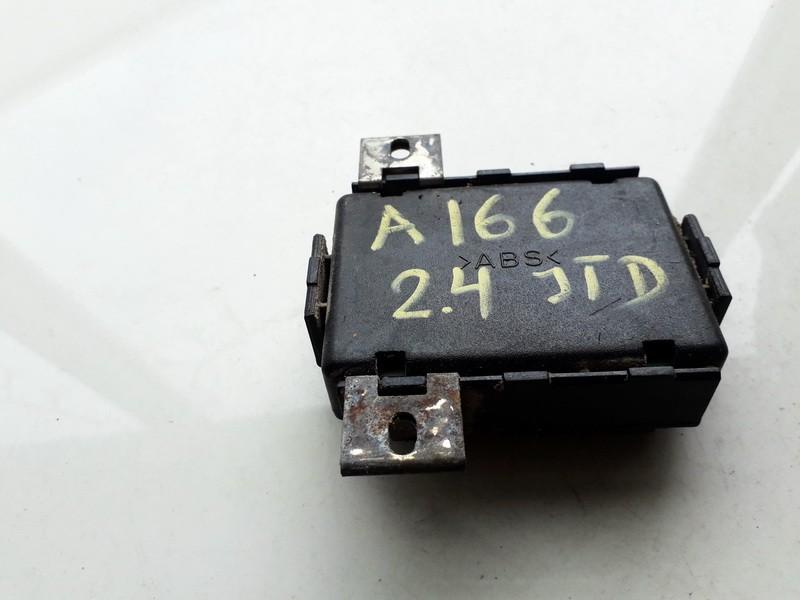 Electric window control unit Alfa-Romeo 166 2003    2.4 46423346