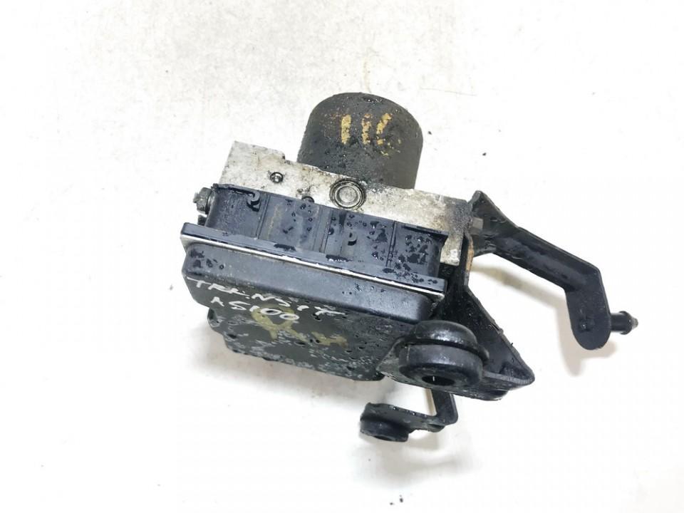 ABS blokas 8c112c405bb 8c11-2c405-bb, 0265235439 Ford TRANSIT 1998 2.5