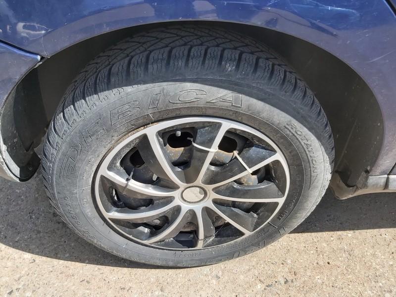 Tin ring set R15 Audi  A3