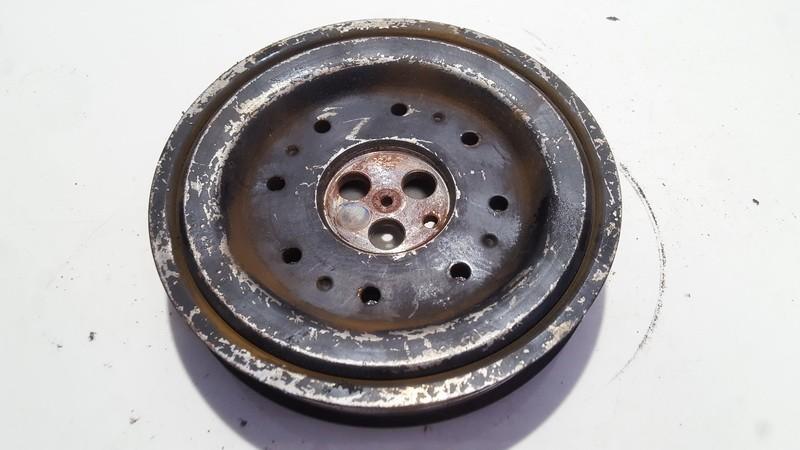 Kondicionieriaus dantratis (skyvas - skriemulys) Ford Mondeo 2005    2.0 USED