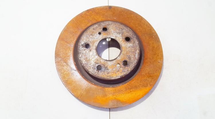 Priekinis stabdziu diskas ventiliuojamas used Suzuki GRAND VITARA 2007 1.9