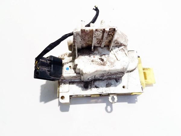 Duru spyna G.K. xs41a26413bh used Ford FOCUS 2001 1.8
