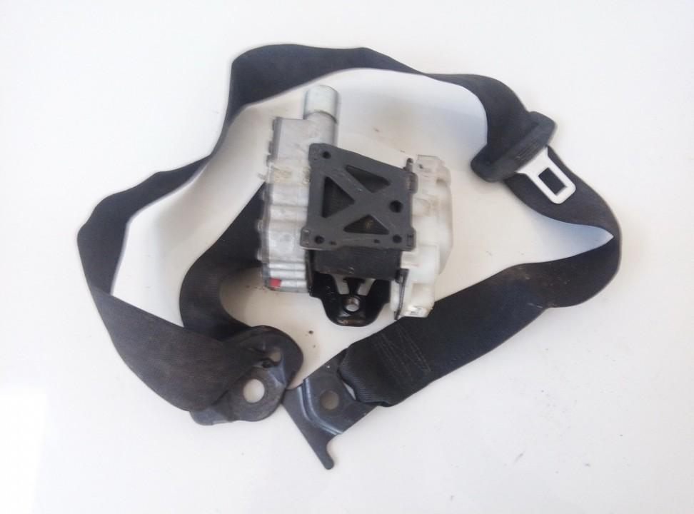 Seat belt - rear left side used used SAAB 9-3 1998 2.2