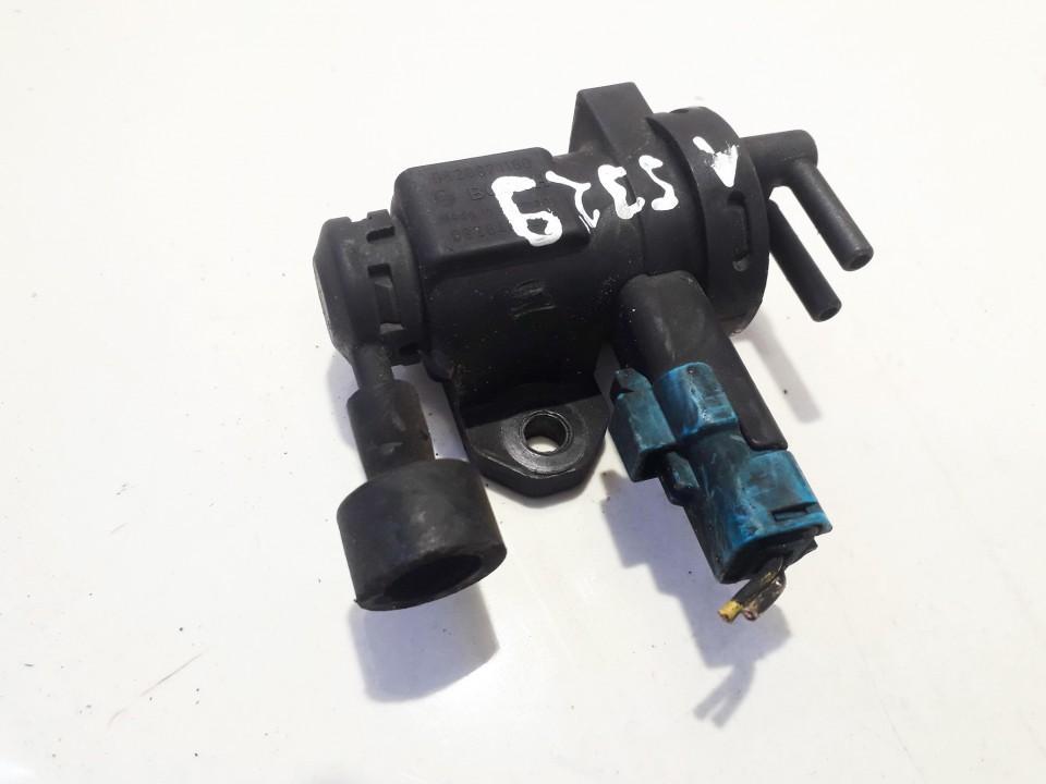 Клапан (Электромагнитный (соленоидный) клапан) 9628971180 0928400309 Peugeot 607 2007 2.7