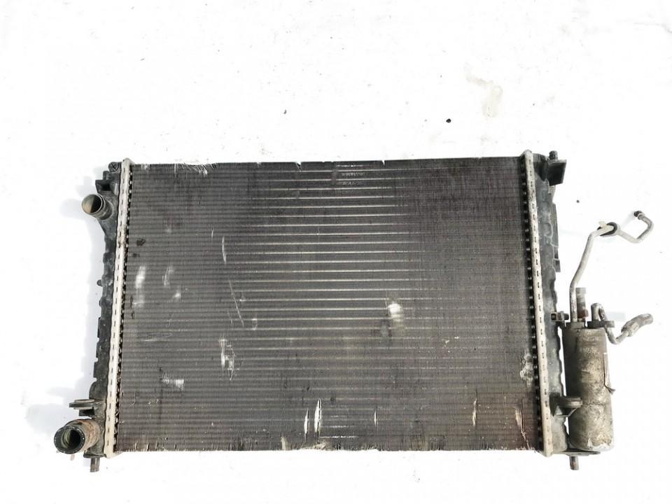 Renault  Laguna Vandens radiatorius (ausinimo radiatorius)