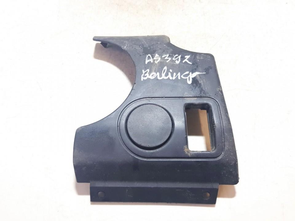 Salono apdaila (plastmases) 9644985677 used Citroen BERLINGO 1997 1.8