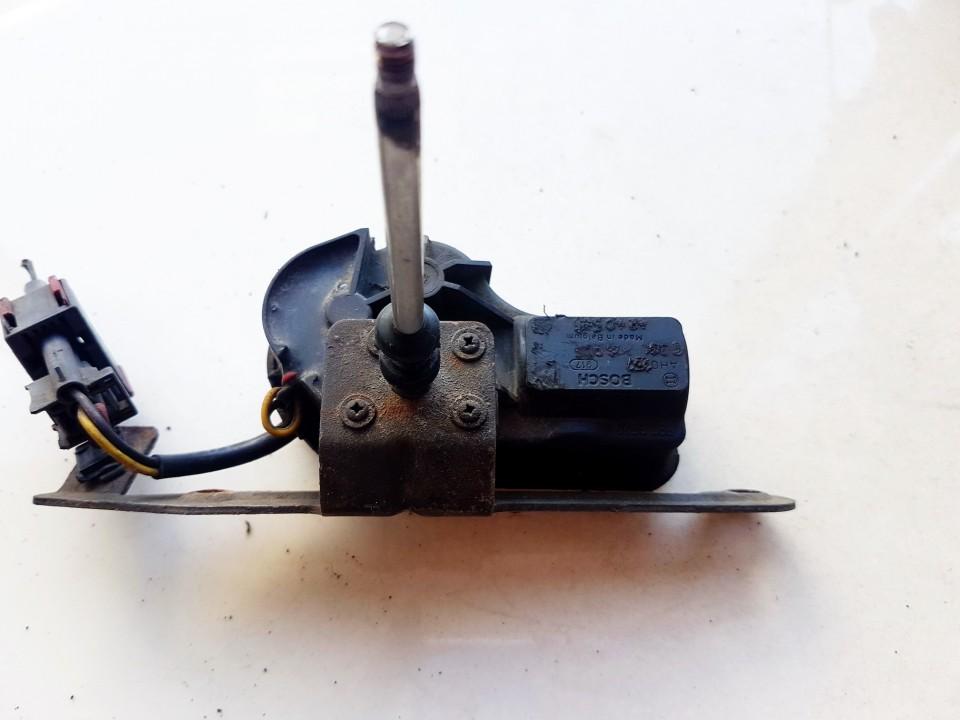 Zibintu valytuvu varikliukas SAAB 9-3 2002    0.0 USED