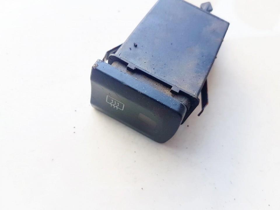 Heated screen switch (Window Heater Switch) 8l0941503a used Audi A3 1999 1.8