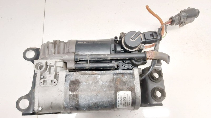 Air Suspension Compressor Pump Audi A8 2013    4.2 4H0616005C
