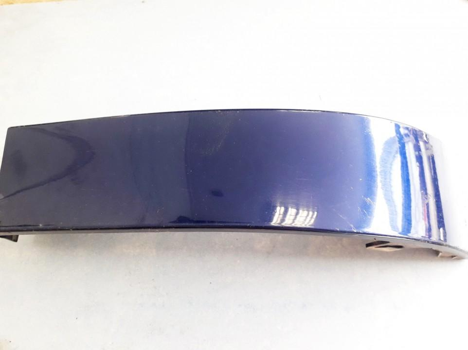 Audi  A3 Tail Light Cover Trim Rear Right