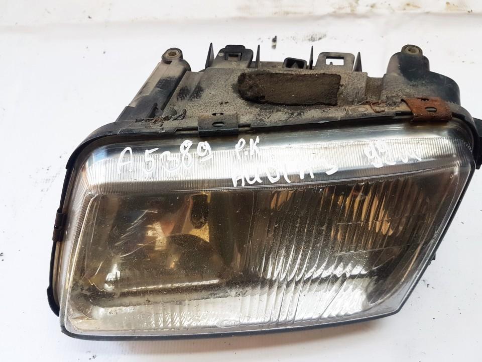 Front Headlight Left LH Audi  A3