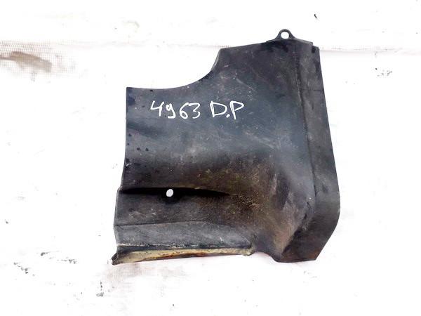 Desinio slenkscio plastmasinis dangtelis Volvo XC 90 2009    2.4 used