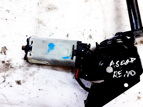 Sedynes varikliukas P.D. Renault Safrane 1993    3.0 7700814963