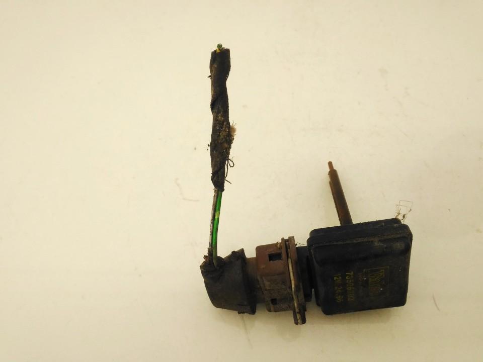 Coolant Level Sensor Peugeot 406 1996    2.1 73506202