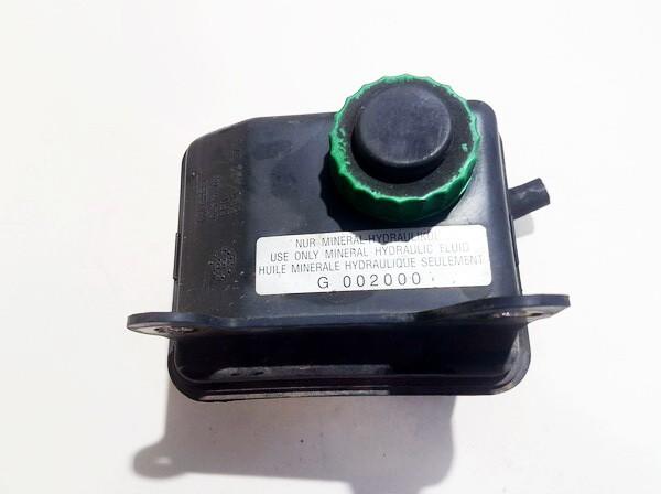 Power Steering Pump Oil Reservoir Tank 893422373 used Audi 80 1987 1.8