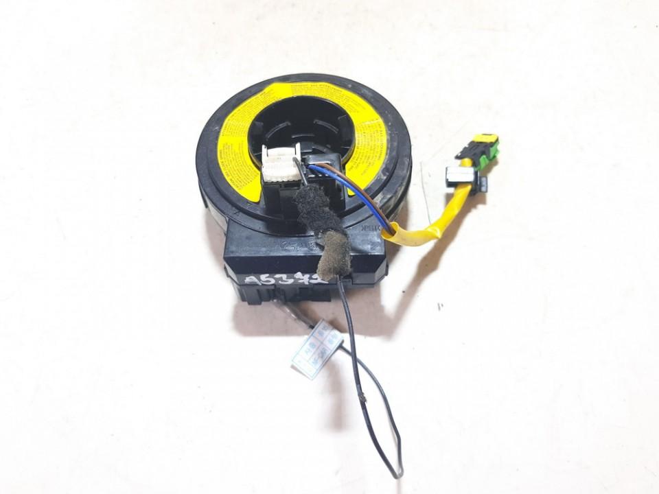 Vairo kasete - srs ziedas - signalinis ziedas used used Hyundai SONATA 1999 2.0